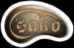 SAKO - Akcesoria Motocyklowe